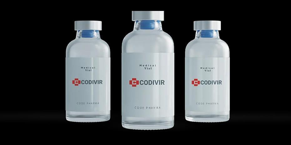 Iσραηλινό φάρμακο κατά HIV υπόσχεται θεραπεία Covid-19