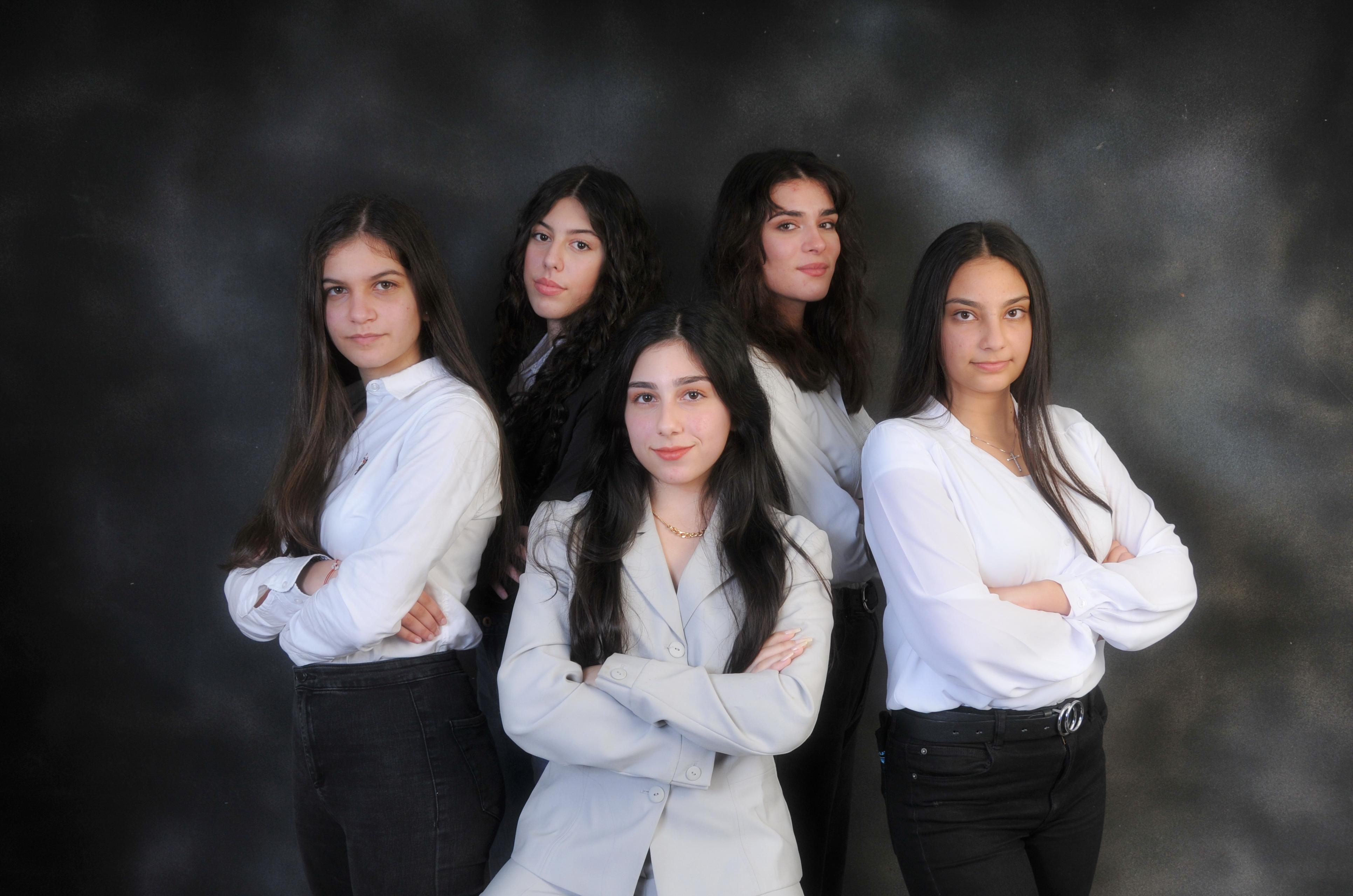Στον παγκόσμιο επιχειρηματικό διαγωνισμό Junior Achievement Cyprus μαθητική επιχείρηση