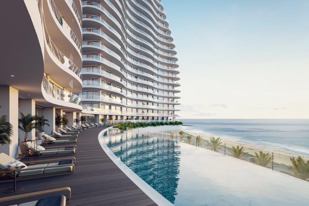Κορυφαία επενδυτική ευκαιρία για τα τελευταία διαθέσιμα διαμερίσματα του Limassol Del Mar