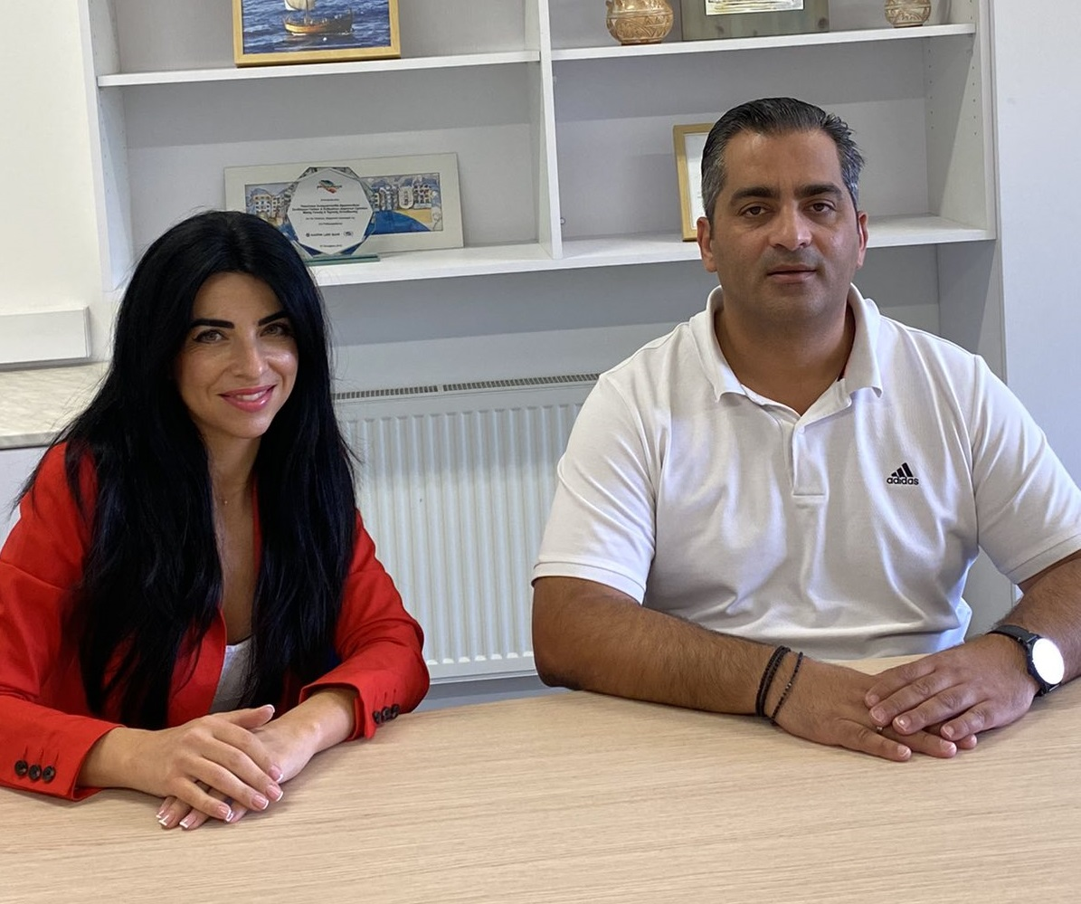 Συνεργασία Συνομοσπονδίας Γονέων Μέσης Εκπαίδευσης και Ronald McDonald House Charities® Κύπρου