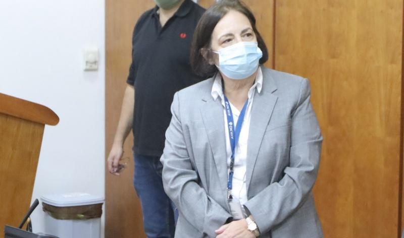Δρ Καλακούτα: Εμβολιάστηκαν 2,921 άτομα με την 3η δόση