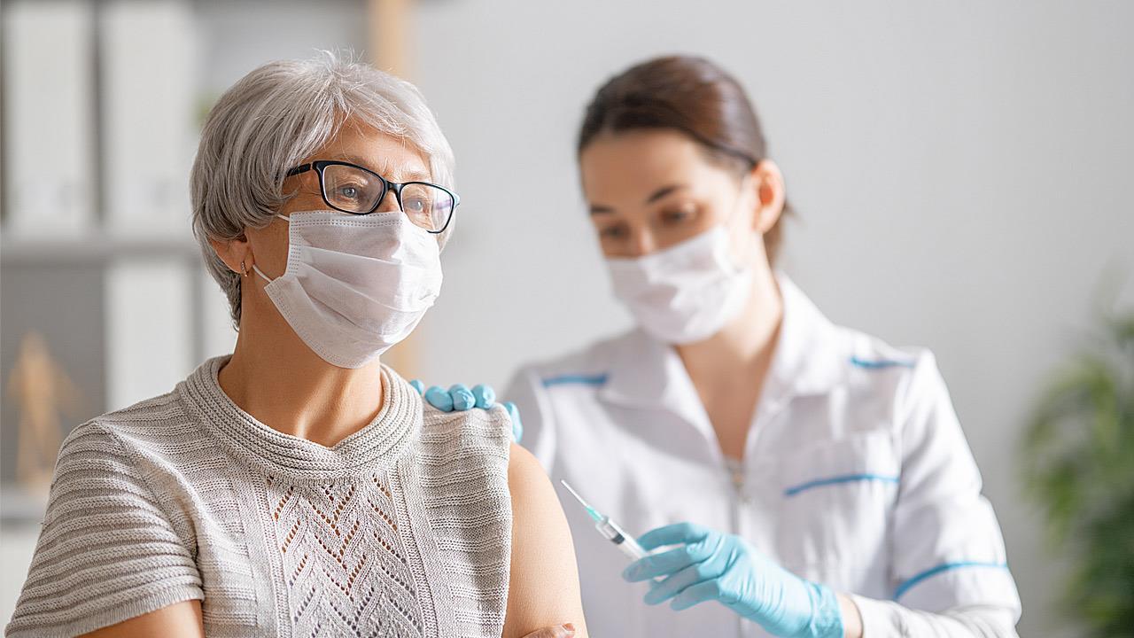 Η ανοσολογική απάντηση μετά από εμβολιασμό κατά του κορονοϊού σε ασθενείς με καρκίνο