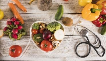 Η σωστή διατροφή είναι κοινή για υγιείς και ασθενείς