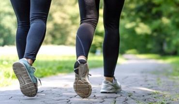 Ένα βήμα παραπάνω μπορεί να μάς φέρει πιο κοντά στη μακροζωία