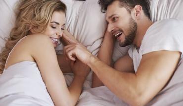 Διαφορές ανδρών και γυναικών στον ερεθισμό
