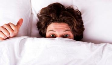 Άγχος και φόβος χαλούν τον ύπνο μας