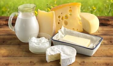 """""""Αθώα"""" τα γαλακτοκομικά στην αύξηση του κινδύνου για καρδιαγγειακά"""