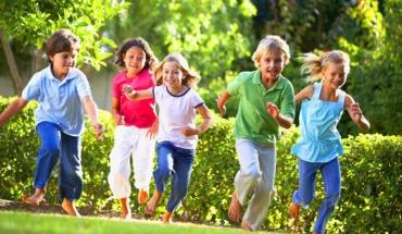 Η άσκηση ωφελεί τα παιδιά και στις σχολικές επιδόσεις