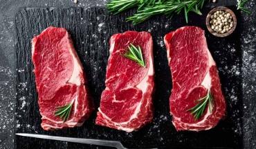 Κόκκινο κρέας με μέτρο για να πάρουμε τα καλά και να αποφύγουμε τα επιζήμια