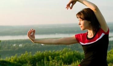 Η υγεία της καρδιάς περνάει μέσα από την ήπια εξάσκηση του τάϊ τσι