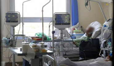 ΟΚΥπΥ: Μείωση στο 45% οι νοσηλείες στα δημόσια νοσηλευτήρια