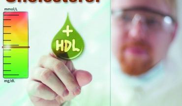 Πώς να αυξήσετε την καλή χοληστερίνη