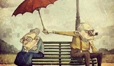 Σχέσεις που κάνουν κύκλους και δεν καταλήγουν κάπου...