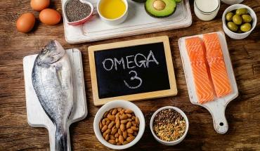 Συγκεκριμένα Ω3 λιπαρά οξέα μπορούν να βοηθήσουν στον πόνο