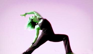 Χοροθεραπεία για καλύτερη διαχείριση του άγχους