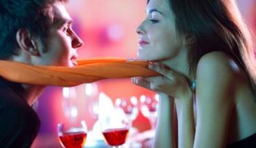 """Πως παίζεται τελικά το """"παιχνίδι"""" της σεξουαλικής προσέλκυσης;"""