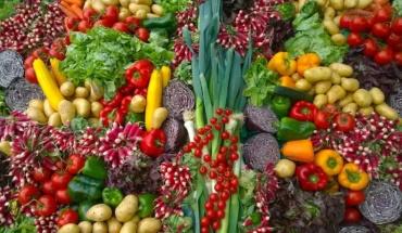 Τα οφέλη του χορτοφαγικού τρόπου ζωής