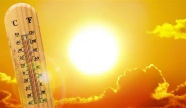 Οι υψηλές θερμοκρασίες περιβάλλοντος θέλουν τον...καρδιολόγο τους