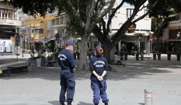Πεντακόσιοι αστυνομικοί έλεγχοι για μέτρα κατά COVID-19