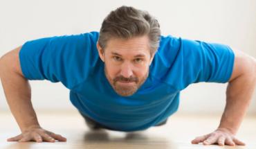 Οι καλύτερες ασκήσεις για μετά τα 40