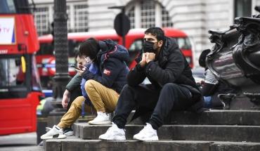 Βρετανία: Προειδοποίηση για 50 χιλ. κρούσματα Covid-19 την ημέρα στα μέσα Οκτωβρίου