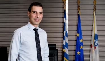 """Μάριος Θεμιστοκλέους: Ο στρατηγός της """"Ελευθερίας"""" είναι Κύπριος"""