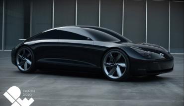 Βράβευση για τα πειραματικά οχήματα Hyundai του μέλλοντος!