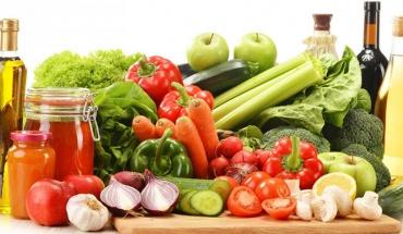 Η μεσογειακή διατροφή μάς γλυτώνει από πολλά δεινά
