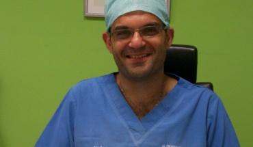 Καρκίνος νεφρού: O ρόλος της Ρομποτικής Χειρουργικής