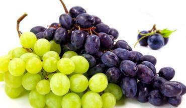 Σταφύλια: Τα φρούτα του φθινοπώρου με την υψηλή διατροφική αξία