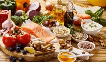 Η διατροφή καθορίζει το επίπεδο της υγείας μας