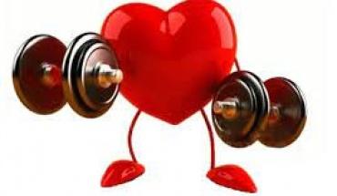 """Η γυμναστική ως """"φάρμακο"""" για την καρδιά"""
