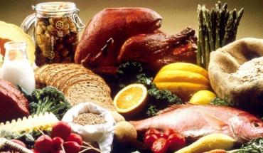 """Η Μεσογειακή Διατροφή """"θρέφει"""" τον εγκέφαλο"""