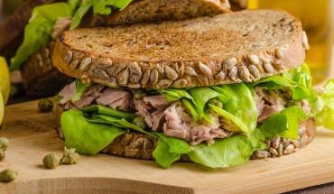 Τα μυστικά για ένα θρεπτικό και υγιεινό σάντουιτς
