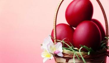 Κόκκινα ή μη κόκκινα, τα αυγά είναι πολύτιμη τροφή