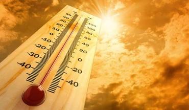 Αύξηση θανάτων από υψηλές θερμοκρασίες