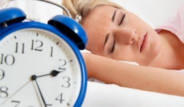 Ο βραδινός ύπνος είναι κάτι πολύ περισσότερο από μέσο ξεκούρασης