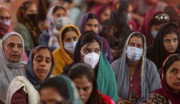 Αυτή είναι η μυστηριώδης νόσος της Ινδίας