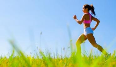 Η επαφή με τη φύση... το καλύτερο αγχωλυτικό για αποδοτικό fitness