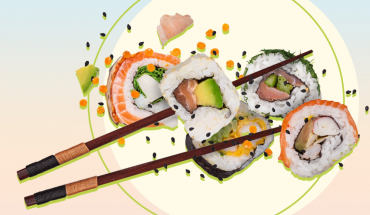 Είναι υγιεινό το Sushi; Τι προτείνουν οι διατροφολόγοι