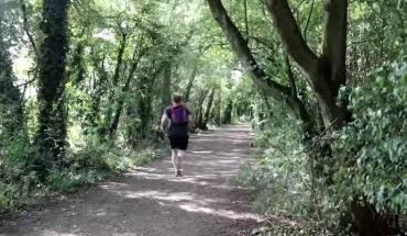 Δείτε σε βίντεο πως μπορεί να αλλάξει κανείς το σώμα του σε 30 ημέρες