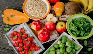 Η διατροφή βοηθά στον αγώνα κατά του καρκίνου