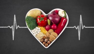 Αυτή είναι η διατροφή για λιγότερες φλεγμονές και καλύτερη καρδιακή λειτουργία