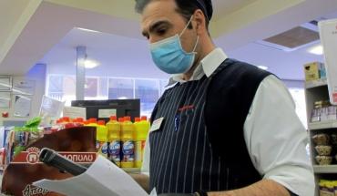 Καμία παραβίαση των μέτρων σε 1,060 ελέγχους από τις Υγειονομικές Υπηρεσίες