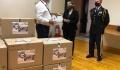 Ιατρικό εξοπλισμό αξίας €15 χιλ. προσέφερε στο ΓΝ Αμμοχώστου η Πρέσβειρα των ΗΠΑ στην Κύπρο