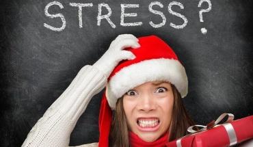 Οι γιορτές προκαλούν σε κάποιους μεγάλο άγχος