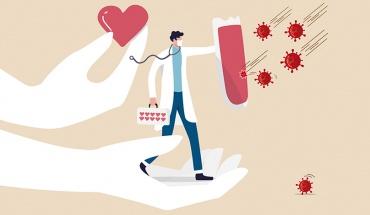 Η Ελληνική Καρδιολογική Εταιρεία λύνει απορίες για τον εμβολιασμό κατά του κορωνοϊού σε καρδιοπαθείς