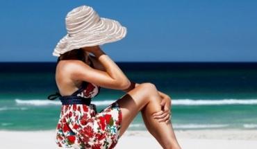 Θεραπείες βελτίωσης της εμφάνισης λίγο πριν από την εμφάνιση με μπικίνι