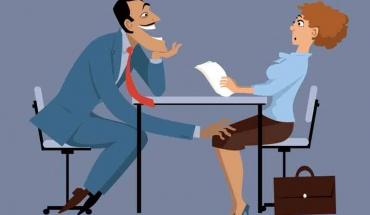 Σεξουαλική παρενόχληση: Ένα είδος βίας με μακροχρόνιες συνέπειες