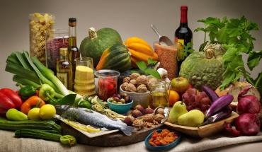 """Η Μεσογειακή Διατροφή αναδεικνύεται σε """"υπερόπλο"""""""